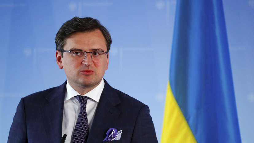 «Все печеньки были съедены»: почему в Киеве заявили о разочаровании политикой Запада