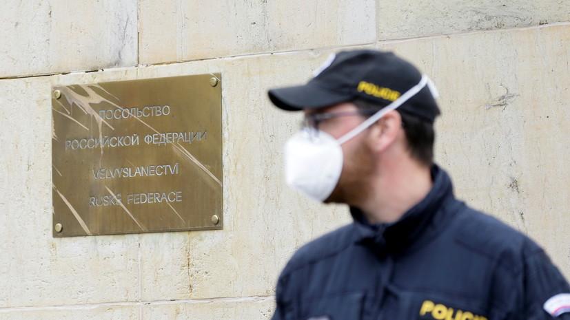 «На Украину его пока не будут отправлять»: чешский суд арестовал задержанного по запросу Киева россиянина