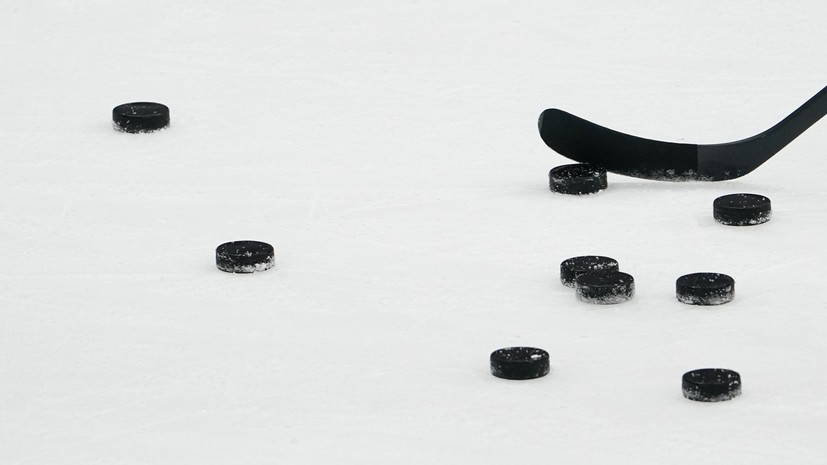 Ярославский «Локомотив» потерпел четвёртое поражение в сезоне КХЛ