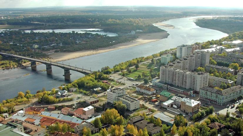 Дом купца Гусева в Кирове признали объектом культурного наследия
