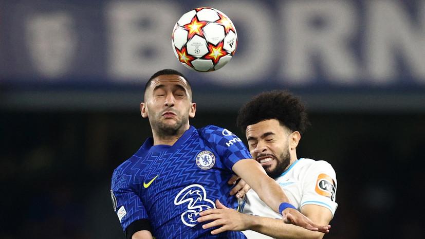 Малафеев считает, что «Зенит» выглядел достойно в матче с «Челси»