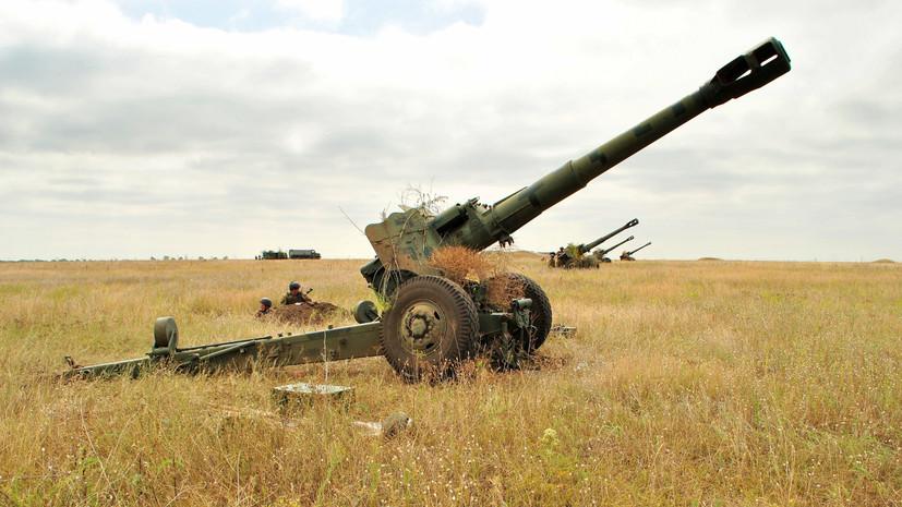 СК возбудил уголовное дело по факту ранения мирных жителей украинскими силовиками