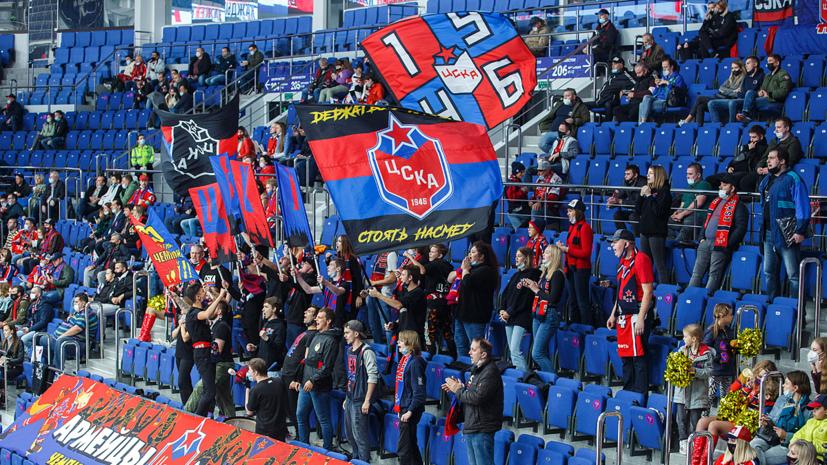 Попова заявила об обсуждении вопроса увеличения числа зрителей на спортивных мероприятиях