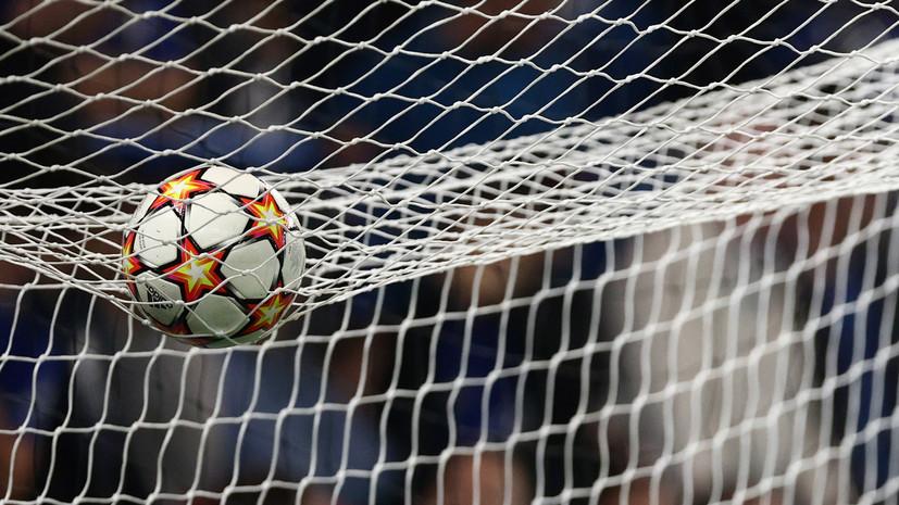 Полузащитник «Зенита» Кравцов высказался о своём дебюте в Лиге чемпионов