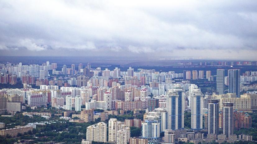 Синоптик Позднякова рассказала о погоде в Москве в ближайшие дни