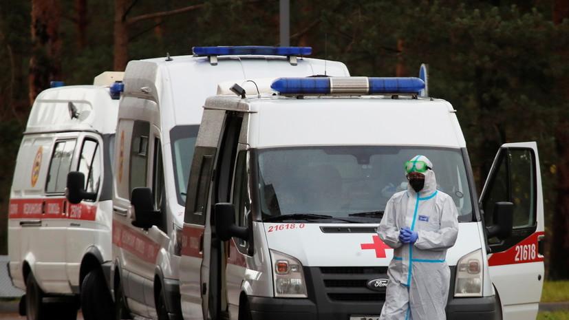 В Краснодарском крае выявили 229 случаев коронавируса за сутки