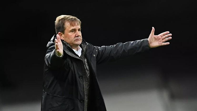 Рианчо поделился ожиданиями от матча «Спартак» — «Легия»