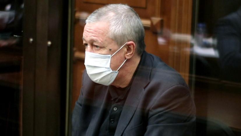«Плохо срежиссированная игра с правосудием»: Ефремову отказали в смягчении приговора за смертельное ДТП