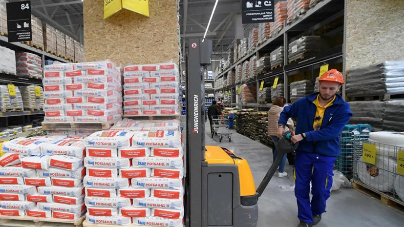 ФАСсовместно с ФНС проводит проверки из-за роста цен на стройматериалы