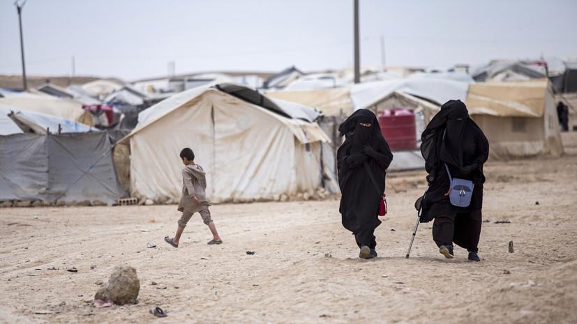 США рассматривают различные возможности доставки помощи в Сирии