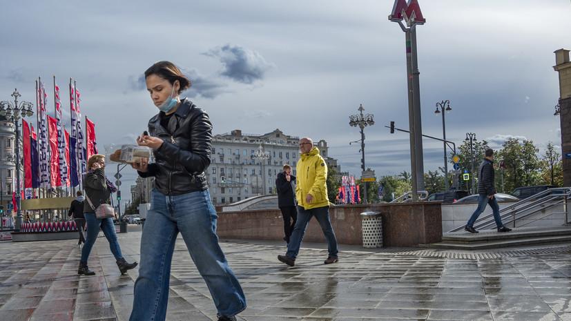 В Москве до конца 2021 года построят десять станций метро