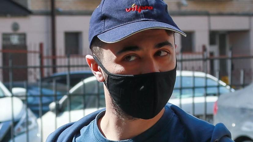 Адвокат: суд приостановил приказ МВД о нежелательности нахождения Мирзализаде