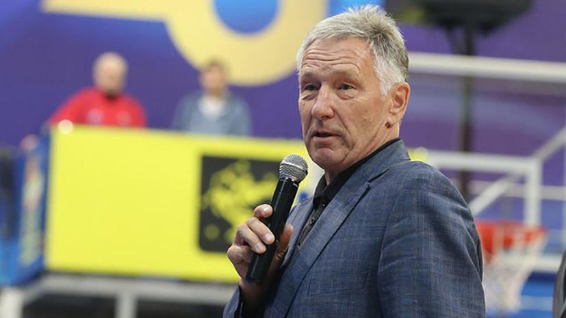 Елевич: Ивкович — один из немногих тренеров, который болел за Россию