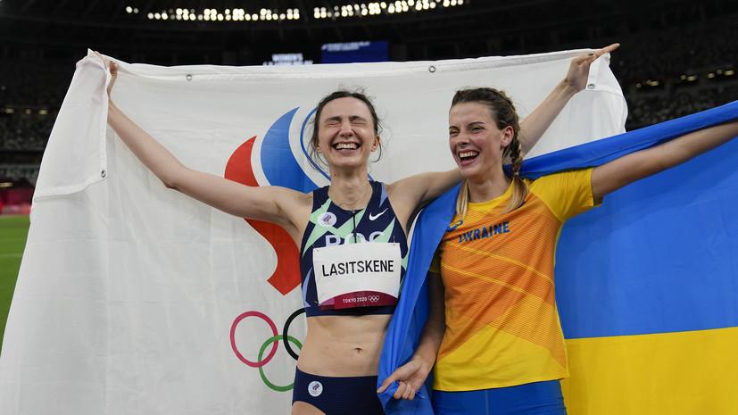 Магучих: для украинских спортсменов сделали инструкции по поведению на соревнованиях