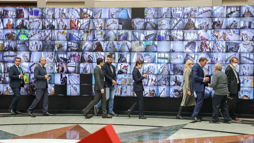 В Удмуртии более 450 избирательных участков оборудовали онлайн-камерами
