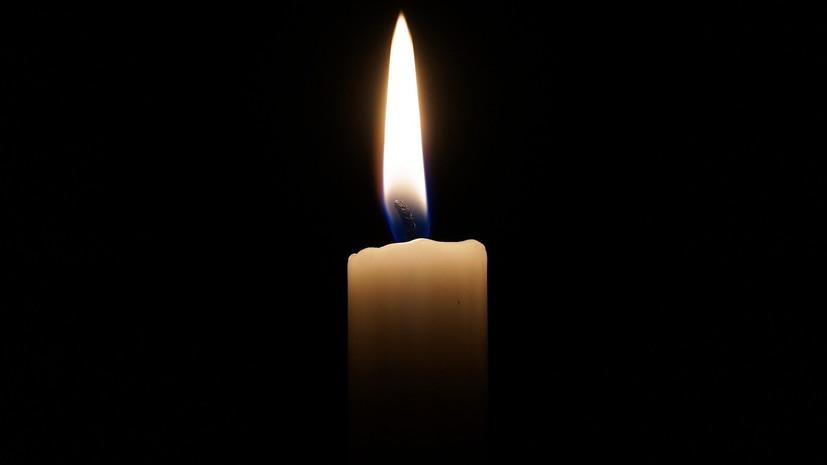 Казахстанский тяжелоатлет умер в возрасте 25 лет