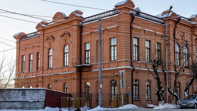 Дом Колмогоровых отреставрируют в Тюмени