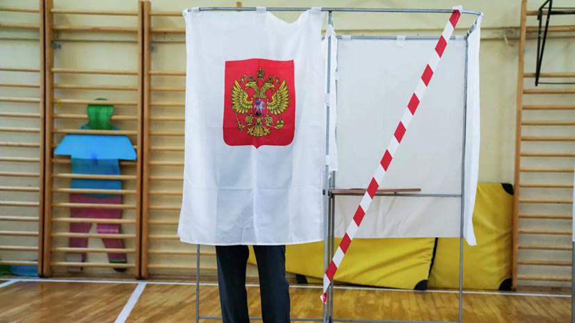 Шесть тысяч наблюдателей работают на избирательных участках Омской области