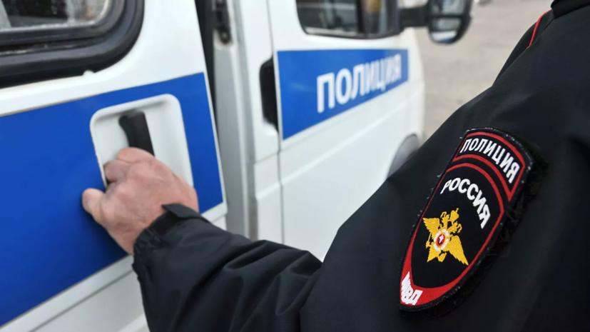Подозреваемый в убийстве семьи и нападении на полицейского в Воронежской области задержан
