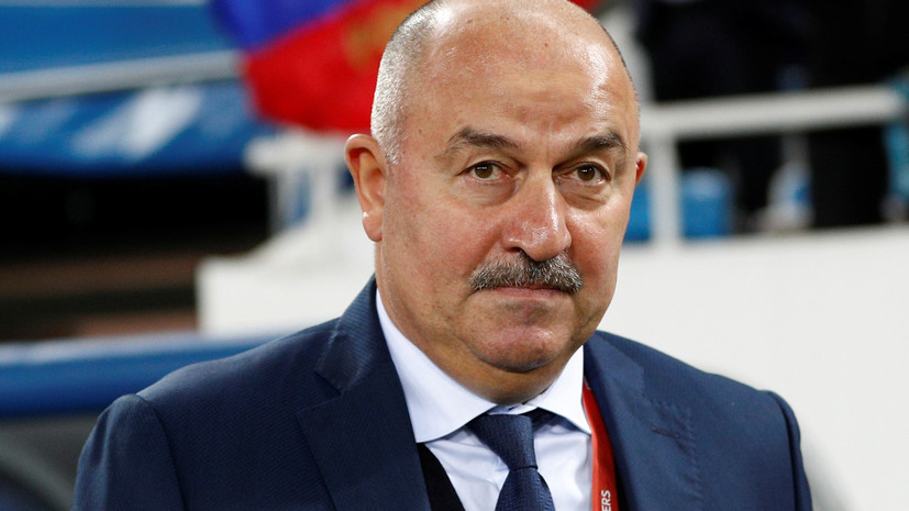 Черчесов рассказал, за кого болел в матче «Спартак» — «Легия»