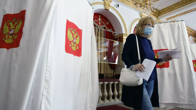Политолог Дудчак оценил высокую явку в регионах ДФО и УФО