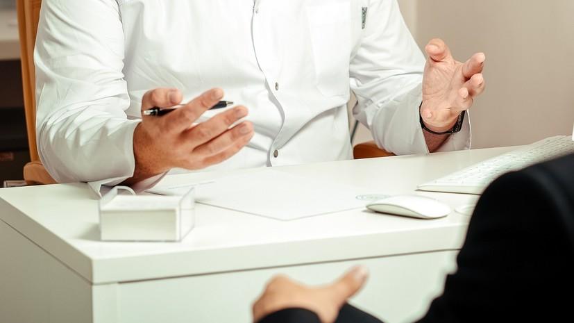 Невропатолог дал советы по укреплению иммунитета