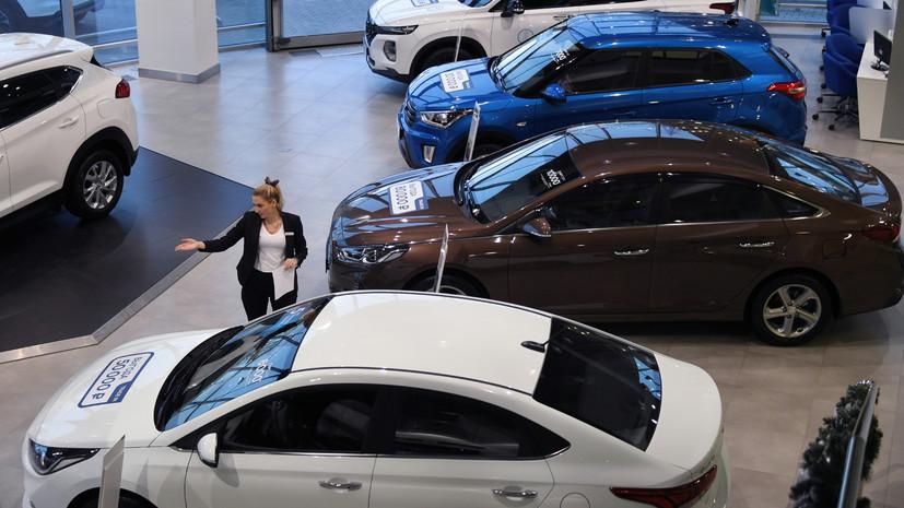 Покупка с пробегом: почему в России рекордно вырос спрос на автокредиты