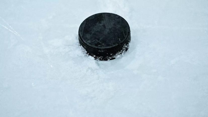 «Авангард» обыграл«Автомобилист» и прервал серию из трёх поражений в КХЛ