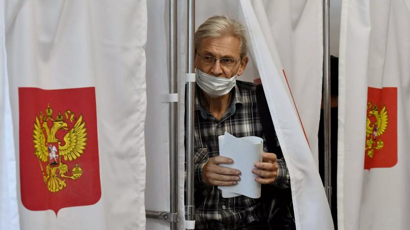 СНБО объявил о санкциях против причастных к организации выборов в Крыму