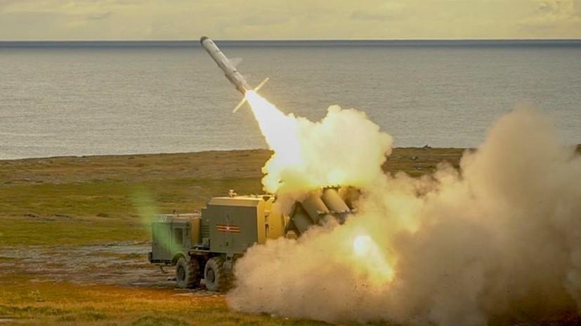В Пентагоне отметили мощь российской армии