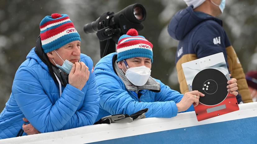 «Последним был Крюков — он тащил»: Каминский о лидерстве в сборной России и роли Бабикова