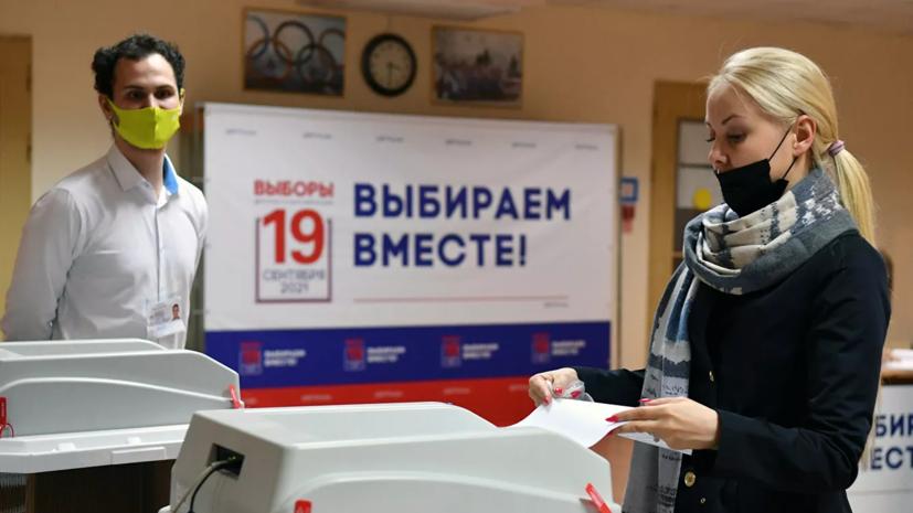 Общественная палата России выявила около 7 тысяч фейков за первый день выборов в Госдуму
