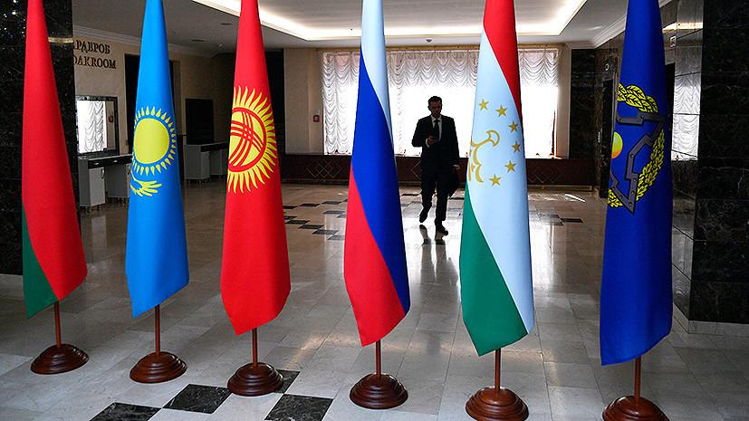 В ОДКБ заявили о формировании совместного бюджета для научных разработок в военной сфере