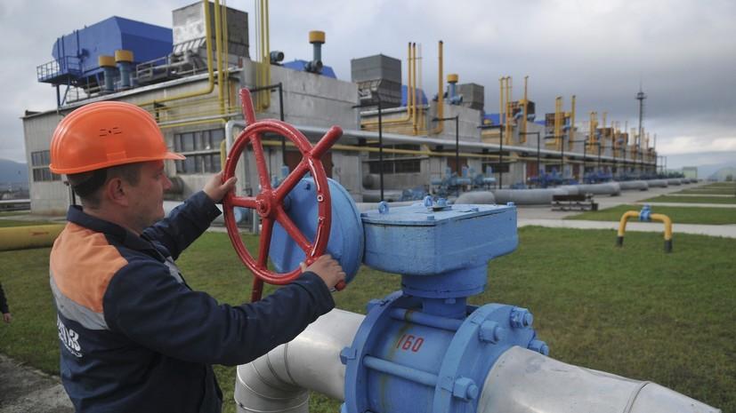 «Уже устанавливают буржуйки»: как на Украине отреагировали на «сигнал» США по «Северному потоку — 2»