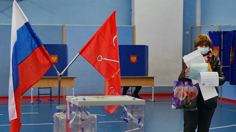 Москалькова получила 21 обращение по выборам за 18 сентября