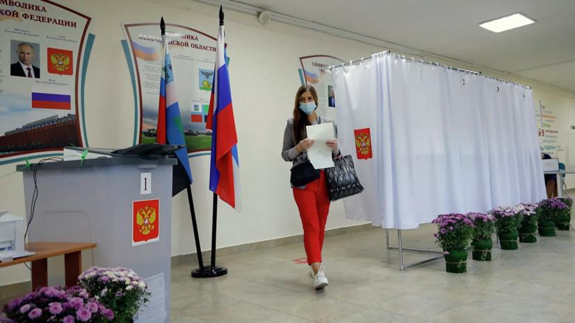 В СПЧ заявили об отсутствии массовых фактов принуждения к голосованию на выборах в Госдуму