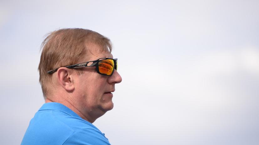 Каминский рассказал, по каким критериям будет производиться отбор биатлонистов на ОИ-2022