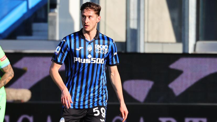 Миранчук выйдет в стартовом составе «Аталанты» на матч с «Салернитаной»