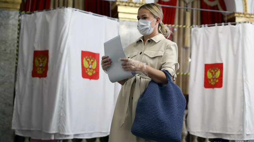 В Москве назвали число изменивших своё решение на онлайн-голосовании