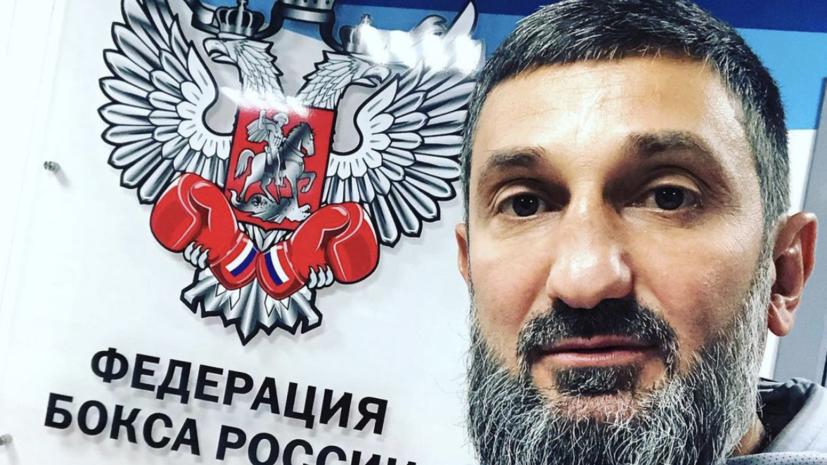 Тренер Тарасова заявил, что Емельяненко должен признаться самому себе, что получил по морде
