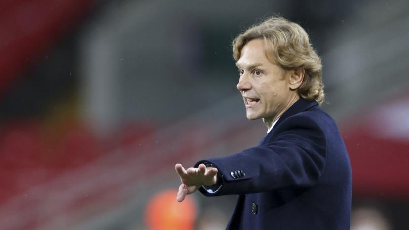 Карпин заявил, что конфликт с Дзюбой не повлияет на вызов футболиста в сборную России
