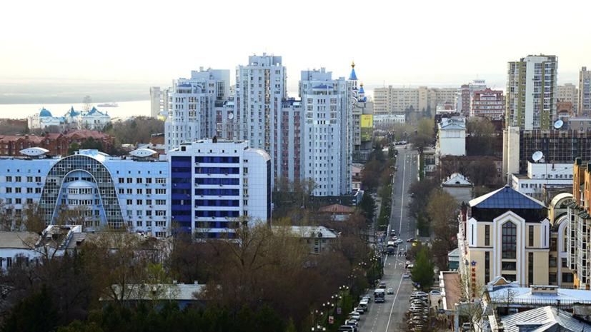В МЧС предупредили о заморозках в Хабаровском крае 20 сентября