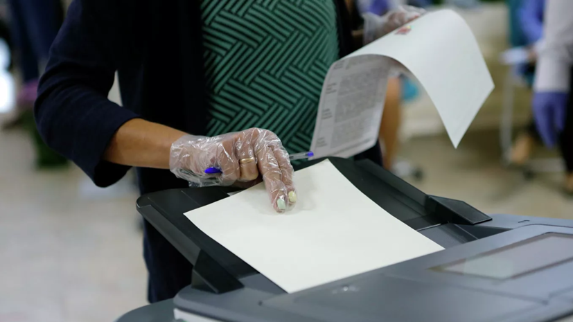 В Москве заявили об отсутствии серьёзных нарушений на выборах в Госдуму в третий день голосования
