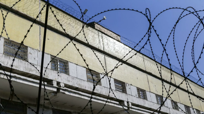 В ФСИН рассказали о скончавшихся людях от COVID-19 во время отбывания наказания