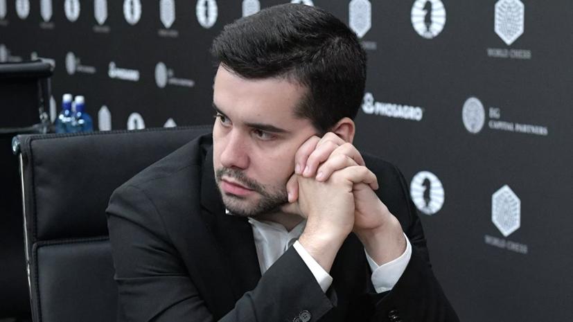Жуков оценил шансы Непомнящего в матче за шахматную корону с Карлсеном