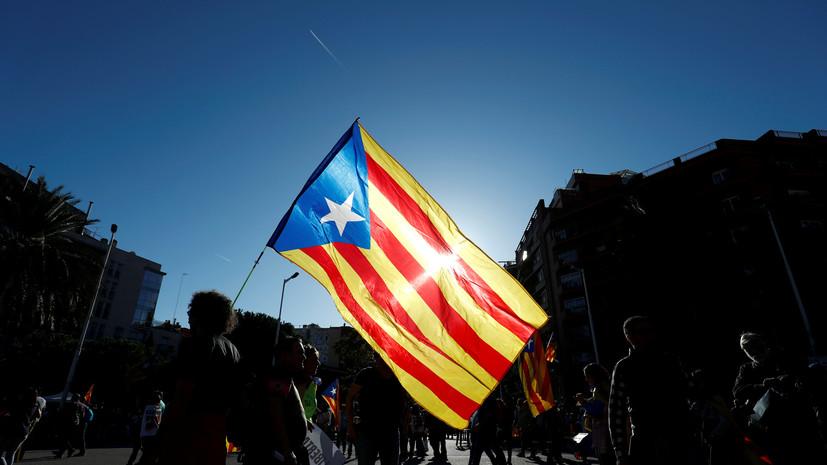 Посол: бежавшие из Испании каталонские политики укрылись не в России