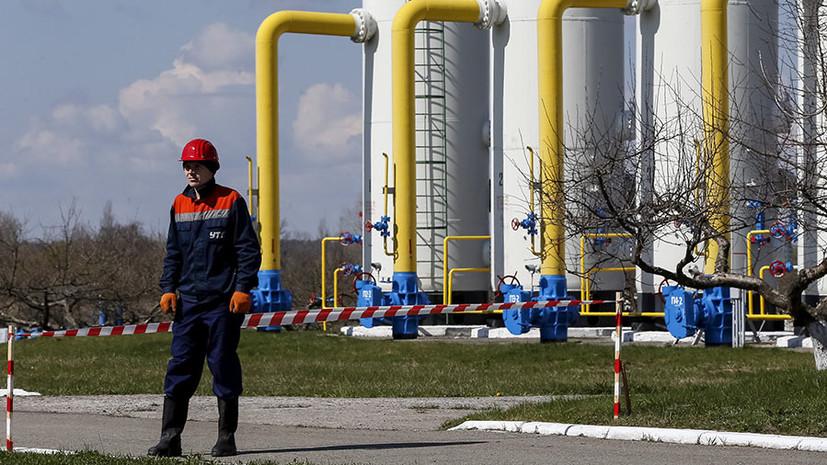 «Эти решения могут оказаться фатальными»: почему на Украине критикуют власть за отказ от прямых поставок газа из России
