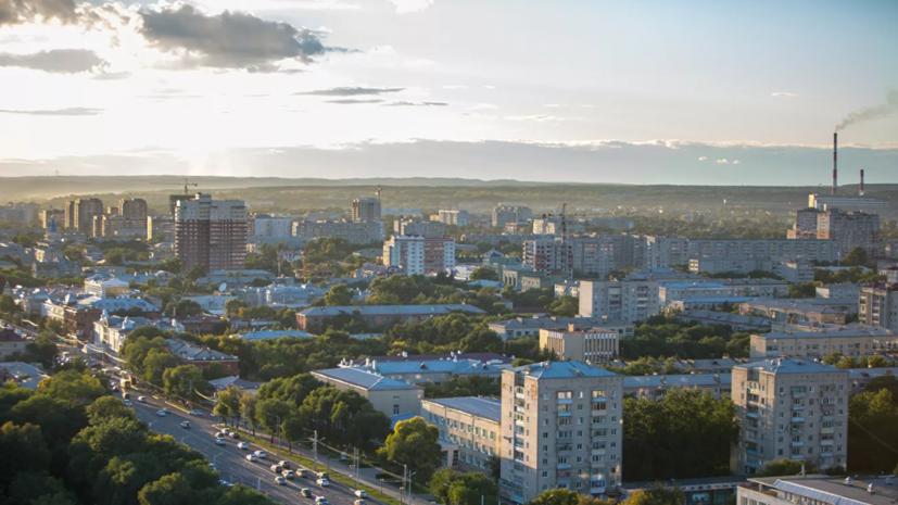 Кабмин одобрил расширение границ ТОР «Белогорск» в Амурской области