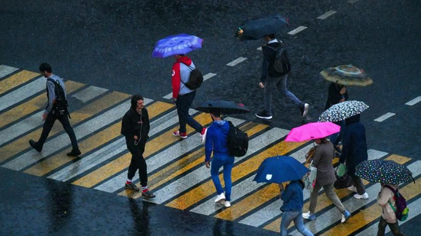 Синоптики рассказали о погоде в столичном регионе в ближайшие дни