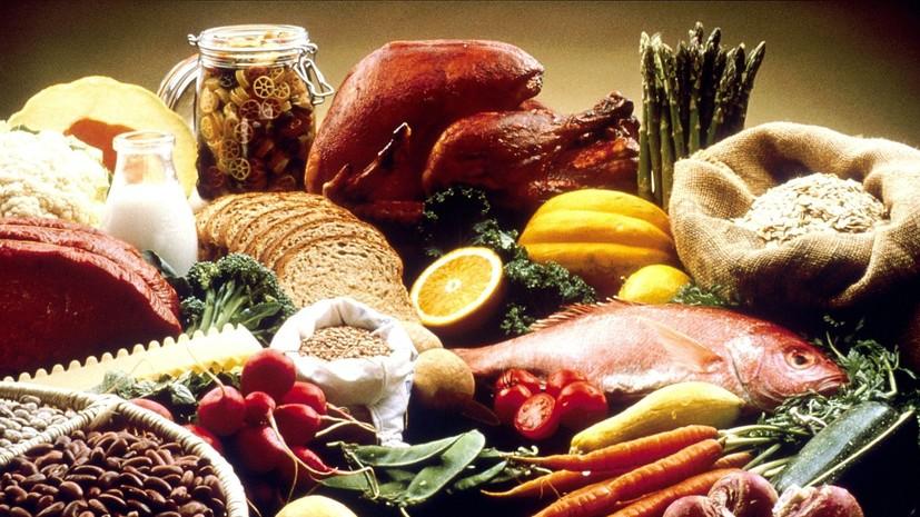 Диетолог Гинзбург назвал нежелательные при постковидном синдроме продукты